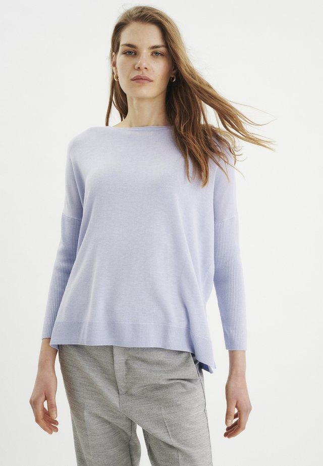 MIRAIW  - Jersey de punto - light lavender