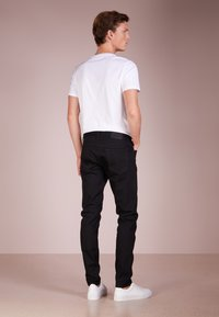 Club Monaco - Jeans slim fit - black - 2