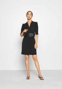 Morgan - RIMIKO - Pouzdrové šaty - noir - 1