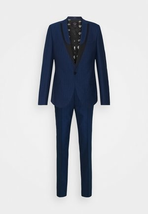 GAUGUIN SUIT - Suit - blue