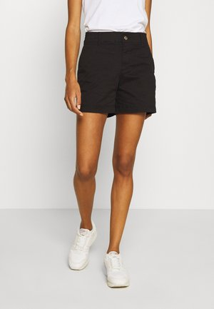 Shorts - true black