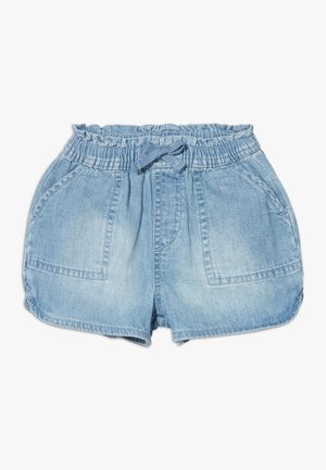 TODDLER GIRL  - Short en jean - light wash
