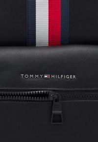 Tommy Hilfiger - BACKPACK UNISEX - Rucksack - black - 4