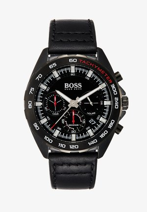 INTENSITY - Chronograph watch - black