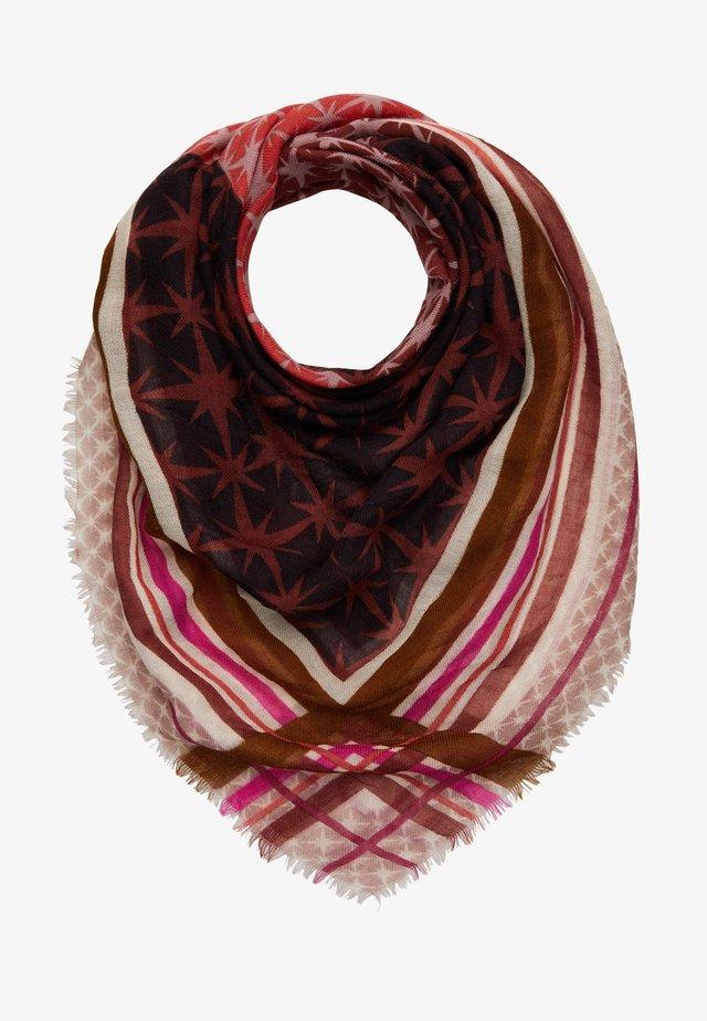 PHOENIX WICA SCARF - Šátek - multicolor