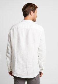 Pier One - Camicia - white - 2