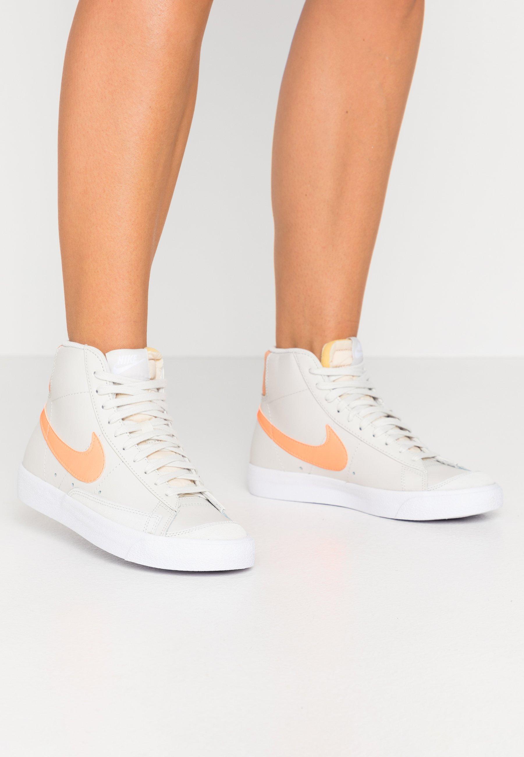 nike zapatillas altas