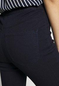Vero Moda - VMJOY MIX - Jeans Skinny - black - 5