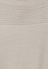 Fransa - ZUCOT  - T-shirts print - tile sand - 7
