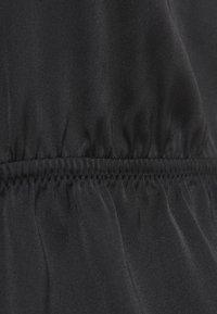 Ann Summers - ANGELINA TEDDY - Pyjama - black - 2