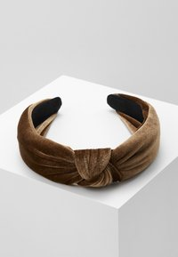Pieces - Hair styling accessory - toasted coconut - 0