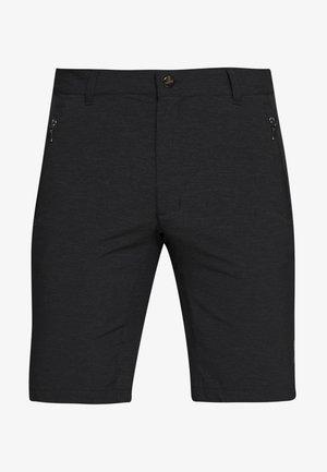RANTSILA - kurze Sporthose - black
