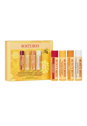 BEESWAX BOUNTY GIFT SET - Lippen-Make-up-Palette - -