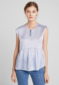 mint&berry - Bluse - multi-coloured - 0