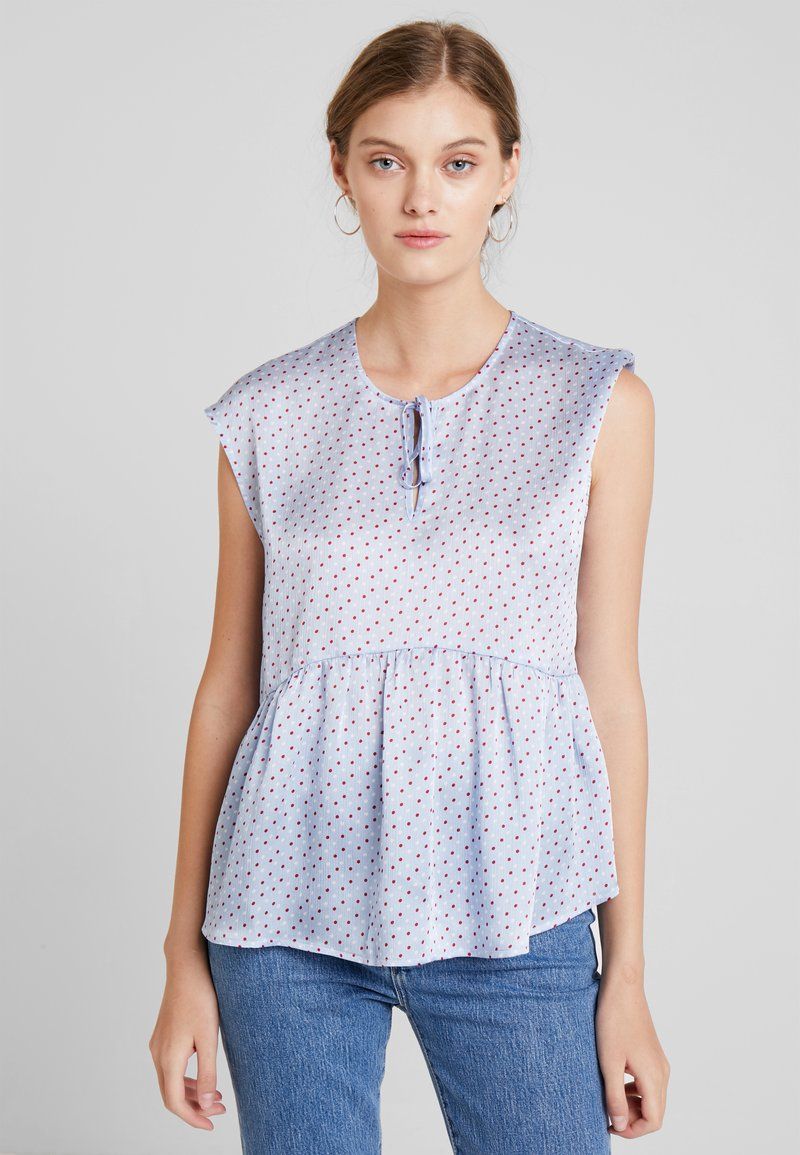 mint&berry - Blouse - multi-coloured