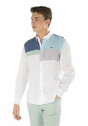 Camisa - bianco