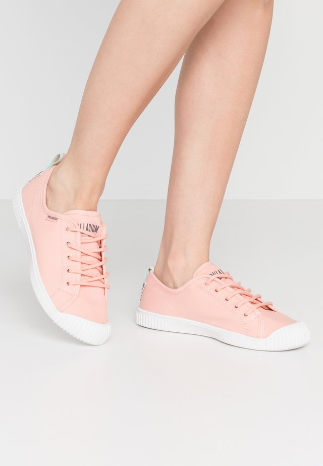 EASY LACE - Sneaker low - peach pearl