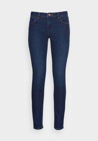 Wrangler - Jeans Skinny Fit - dream blue - 3