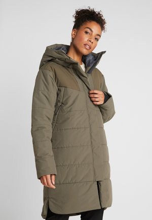 PYSEN  - Winter coat - crocodile