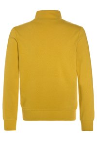 Benetton - Collegetakki - yellow - 1