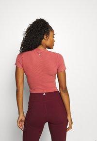Cotton On Body - T-shirt basic - chestnut - 2