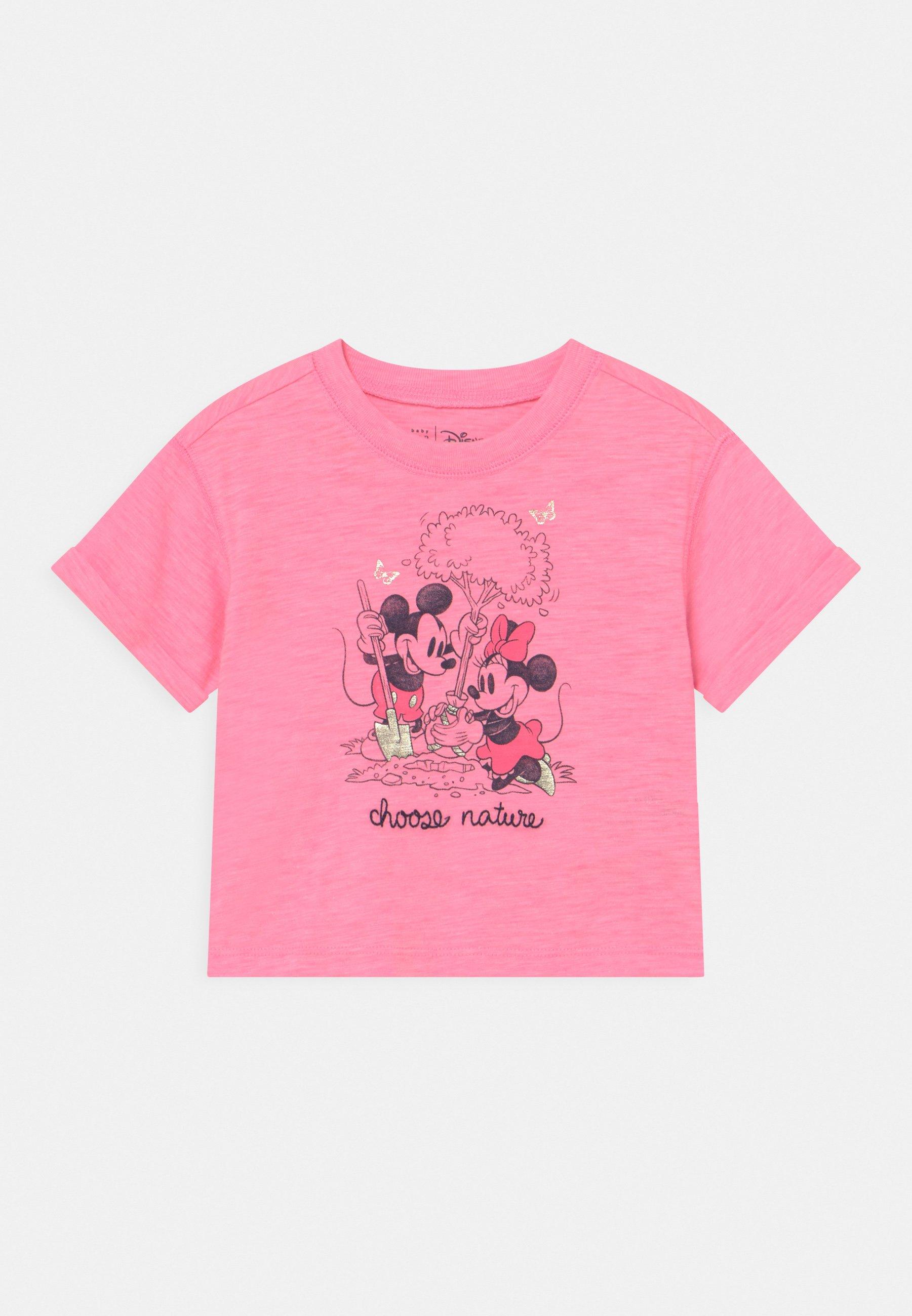 Kids TODDLER GIRL  - Print T-shirt