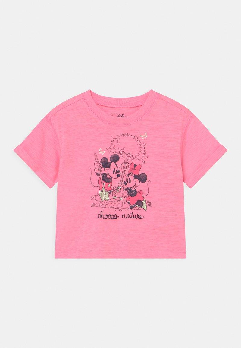 GAP - TODDLER GIRL  - Print T-shirt - pink