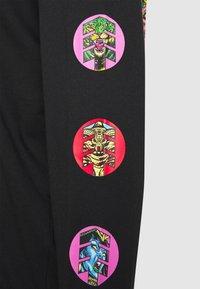 Element - Long sleeved top - flint black - 2