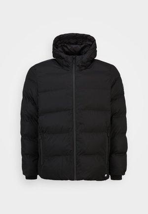 SAMMY PLUS - Zimní bunda - black