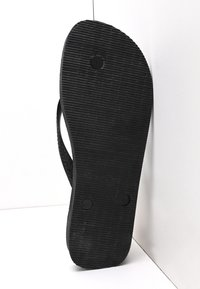 Havaianas - HYPE  - Pool shoes - black - 3