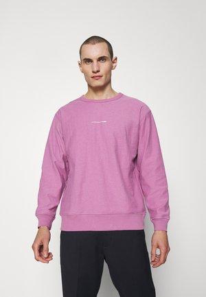 JEROME - Sweater - lotus
