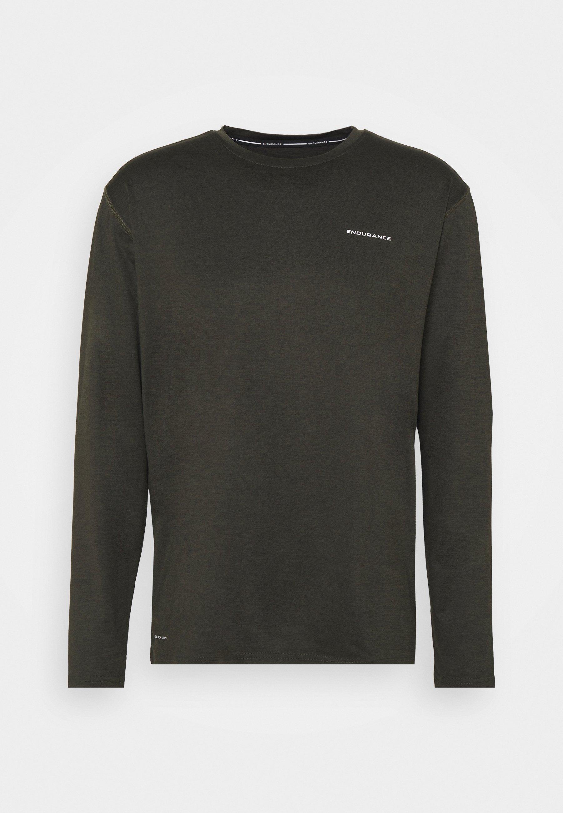 Men MELL MELANGE - Sports shirt