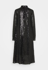 Samsøe Samsøe - URMA DRESS - Cocktail dress / Party dress - black - 1