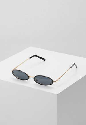 6231 - Sunglasses - pale gold-coloured/smoke