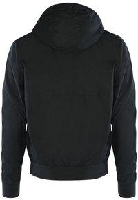 Mazine - CAMPUS - Light jacket - black - 5