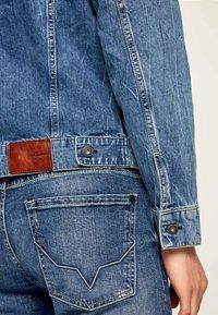 Pepe Jeans - PINNER - Denim jacket - denim - 4