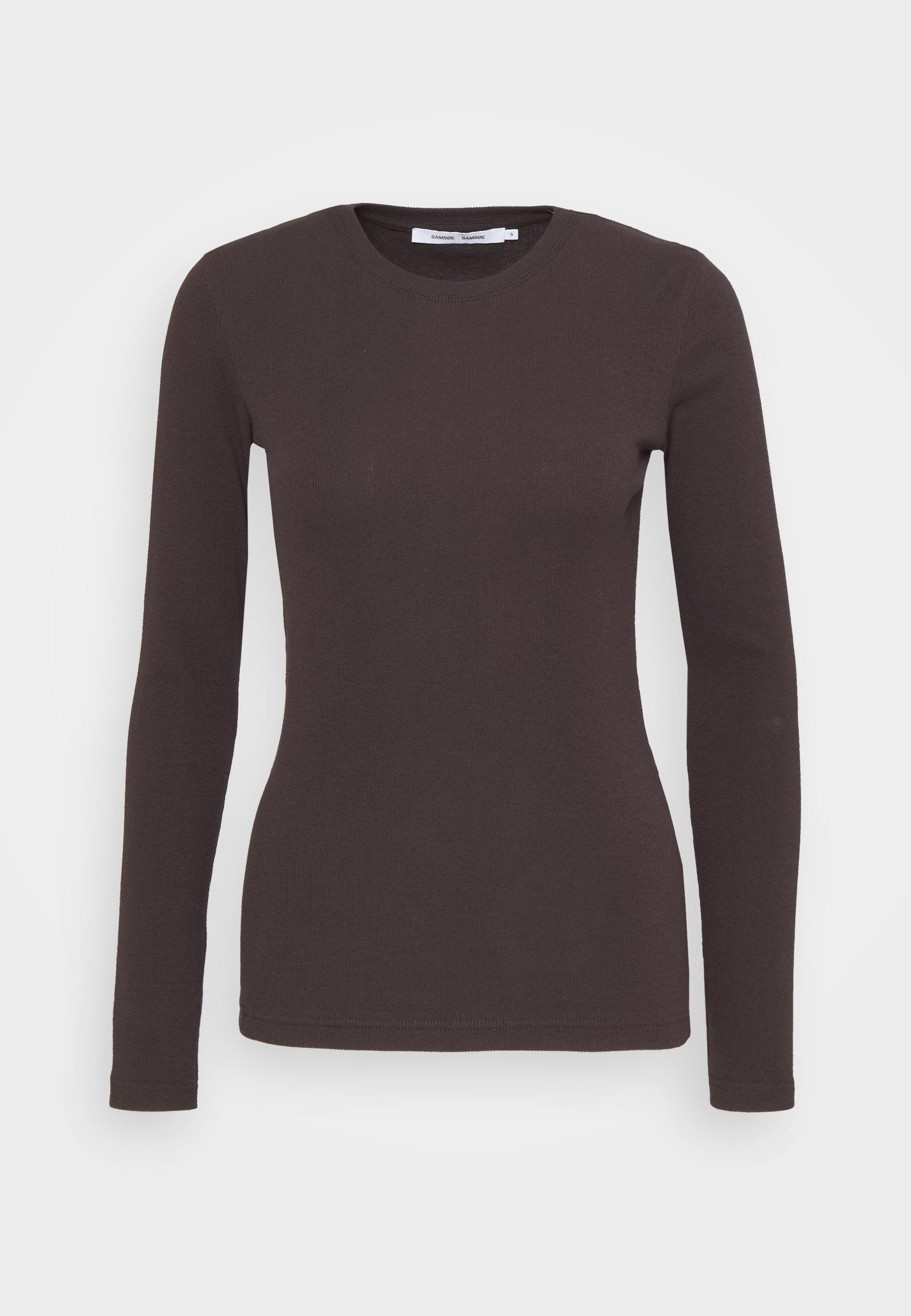 Women ALEXA - Long sleeved top