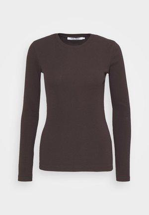 ALEXA - Langærmede T-shirts - mole