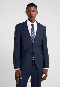 HUGO - ARTI HESTEN - Suit - dark blue - 2