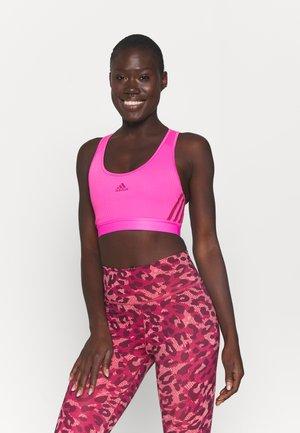 BRA - Sports-BH-er med medium støtte - pink