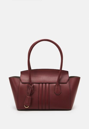 Shopper - heritage red