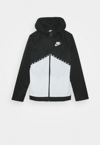 Nike Sportswear - Training jacket - black/white - 0