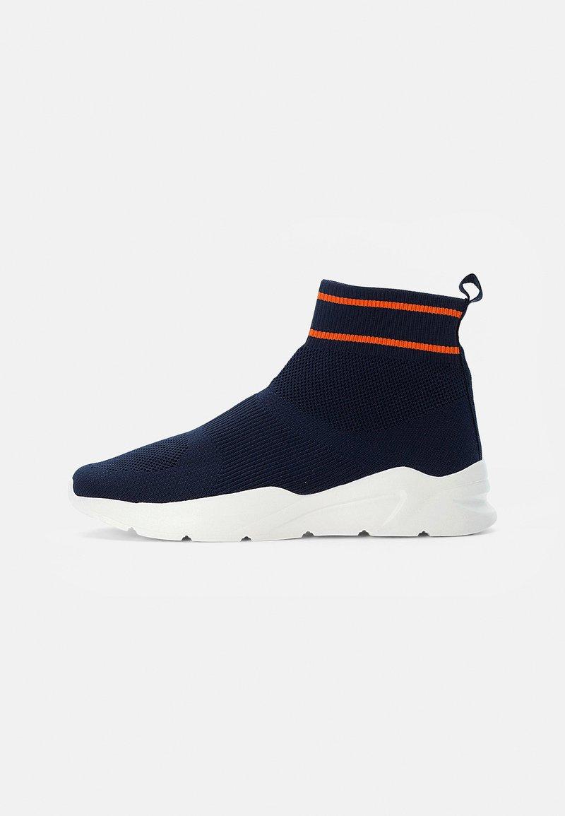 Pier One - Sneakers alte -  dark blue
