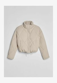 Bershka - Light jacket - beige - 2