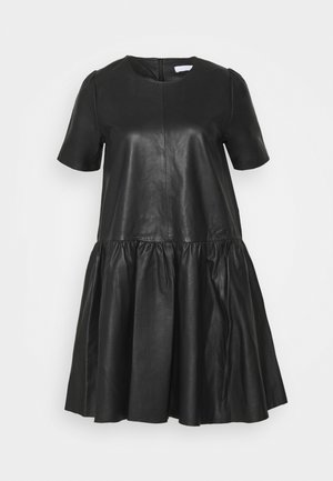 ASPEN DRESS - Day dress - black