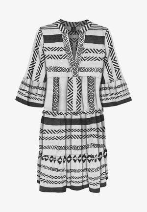 Robe d'été - birch