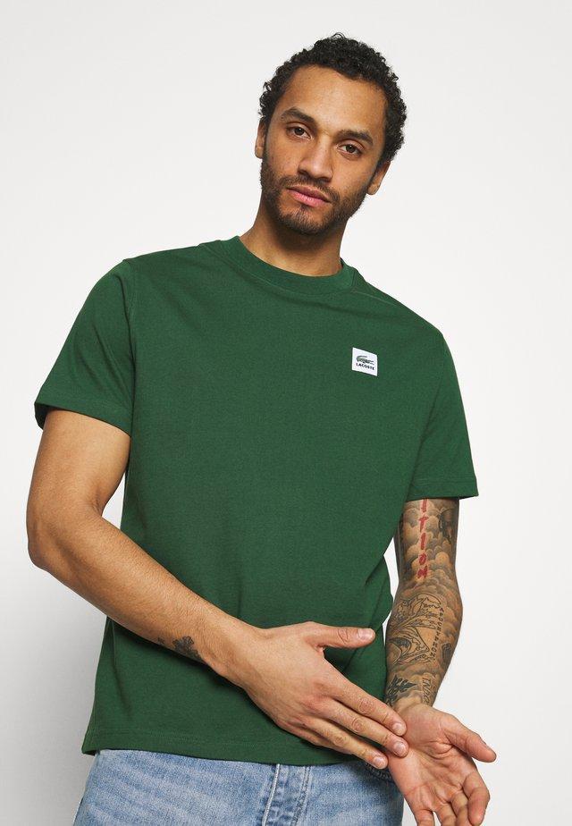 UNISEX - T-paita - green