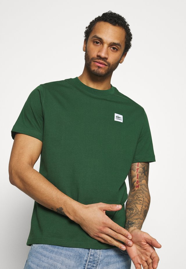 UNISEX - T-shirt basic - green