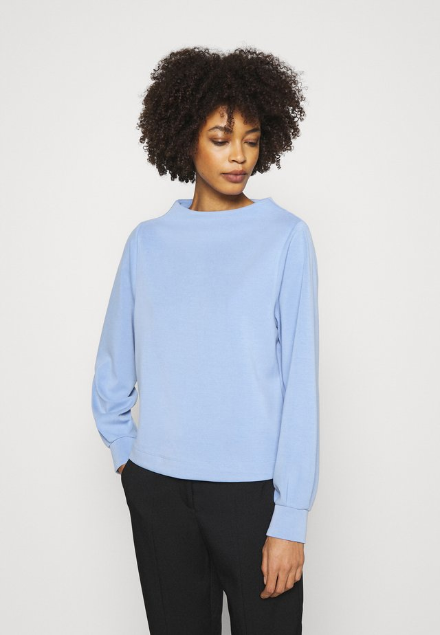 GAUMI - Long sleeved top - blue mood
