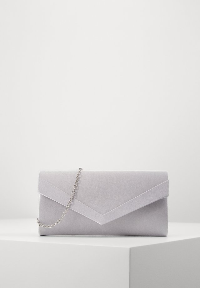 Pochette - light grey